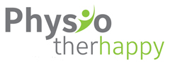 Physiotherhappy Logo